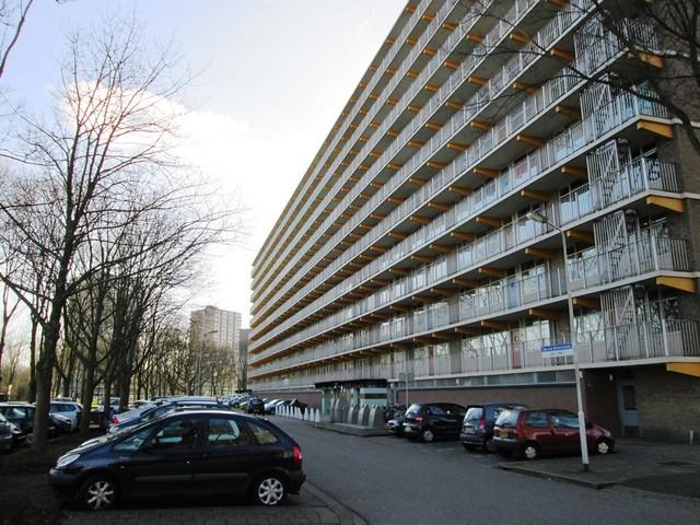 Huurwoning - Zoetermeer , Jan van Beierenlaan 898