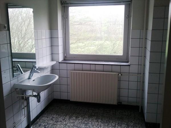 Interveste tijdelijke huurwoning rotterdam - Doucheruimte m ...
