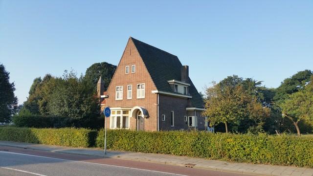 Huurwoning - Boxtel , Bosscheweg 115