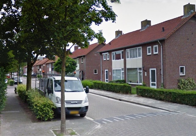 woning antikraak Lieshout