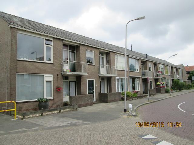 Huurwoning - Warmond , van Leydenstraat 8
