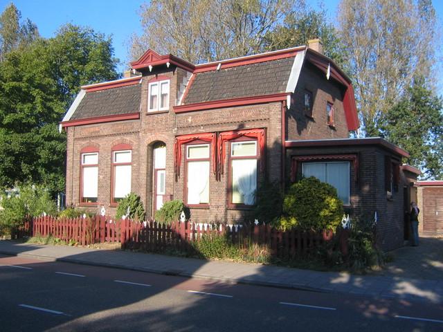 woning antikraak Velsen-Noord