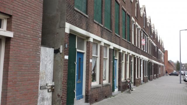 woning antikraak Rotterdam