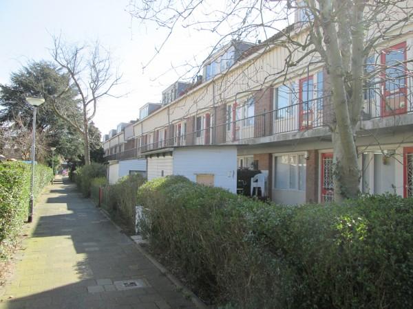 Interveste woning antikraak rotterdam for Direct wonen rotterdam