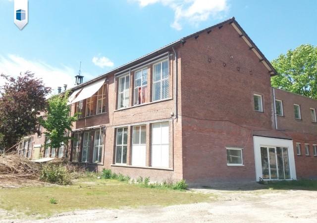 werkruimte Tilburg