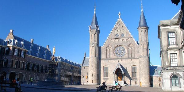 Interveste in Den Haag