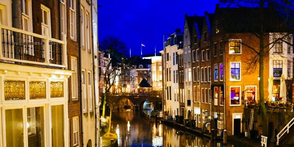 Interveste in Utrecht