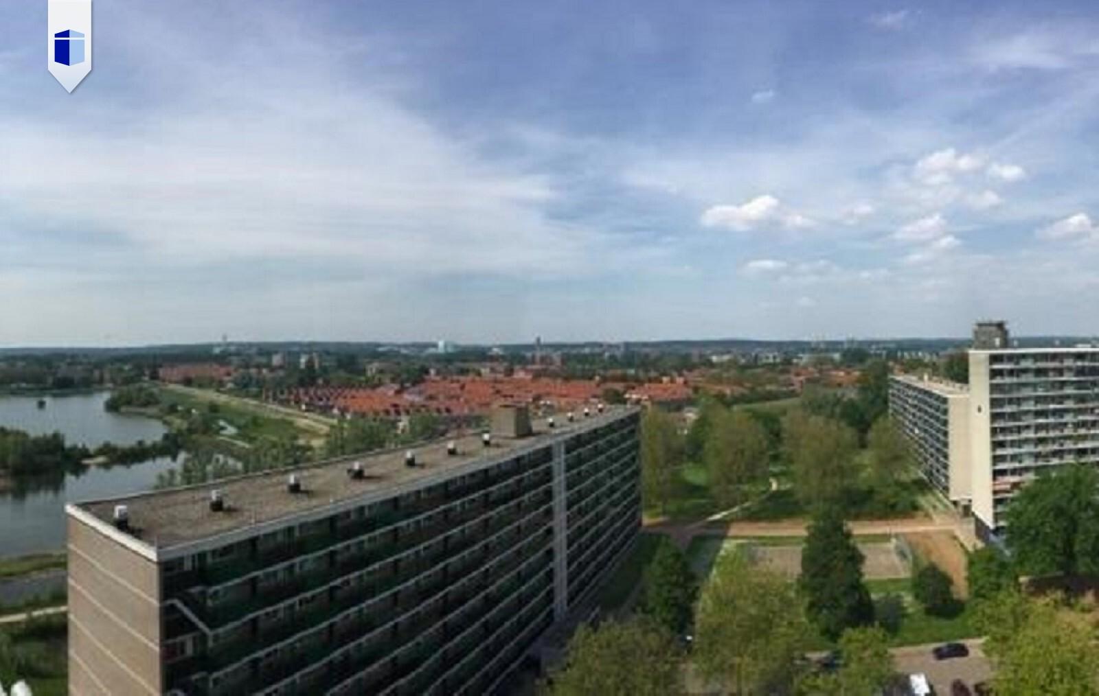 woning in Arnhem - zeer betaalbaar